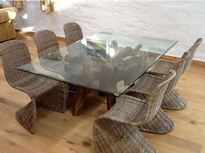 Glass Table Tops and Table Protectors