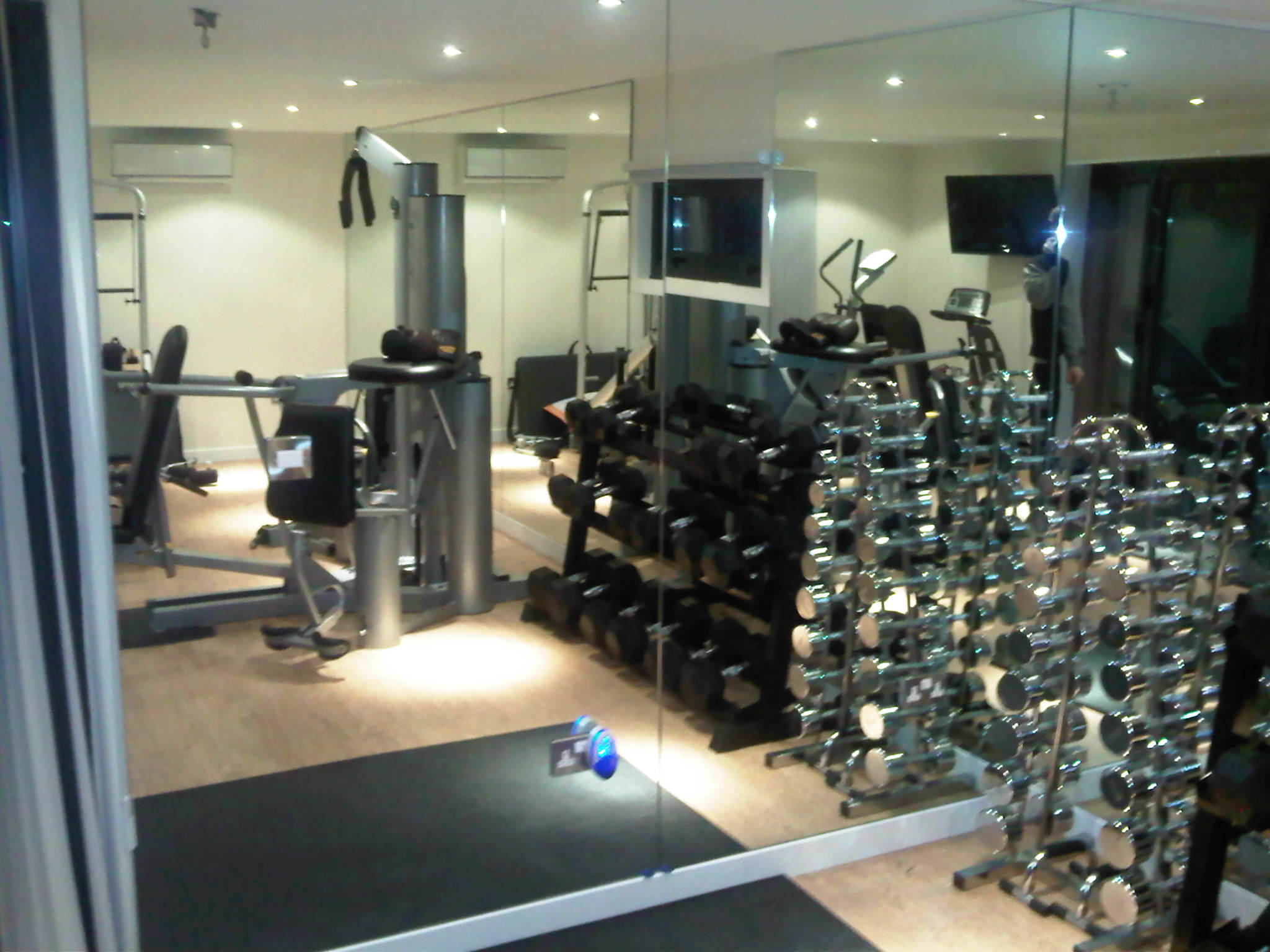 Mirrors and glass sitemap for Used gym mirrors