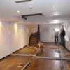 Mirrors Installed For Restaurant Chain