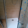 Installation of Glass Shower Cubicle
