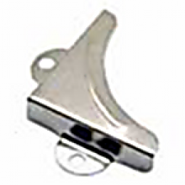 Corner Mirror Clips (set of 4)