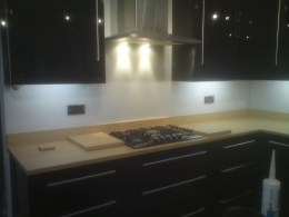 Example Glass SplashBacks